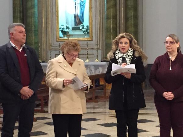 Compromiso de nuevos miembros MILPA (Misioneros Laicos Palaiutianos)