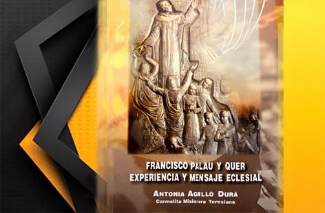 Experiencia y mensaje eclesial de Francisco Palau