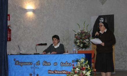 75 AÑOS DEL TRÁNSITO DE LA H. TERESA MIRA A LA ETERNIDAD