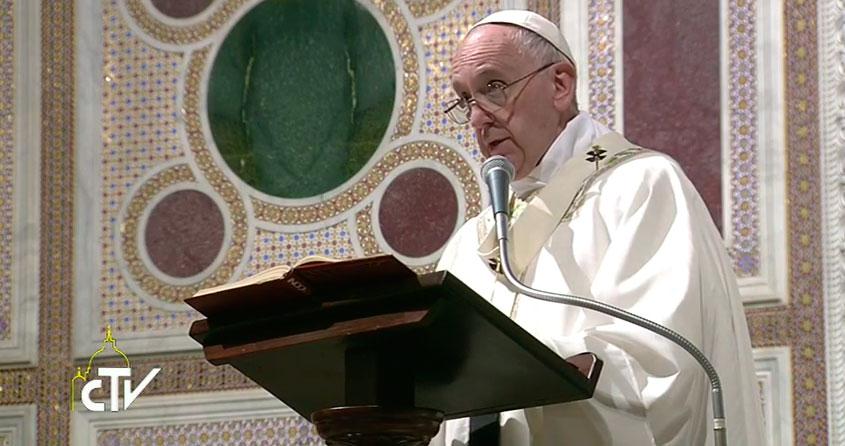 Las claves de la visita de Francisco a la patria de Juan Pablo II 26-07-2016