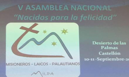 Asamblea General Nacional MILPA
