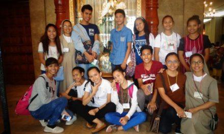 25 de julio: Día de la Familia Carmelitana en Filipinas: El Reino de Dios está vivo