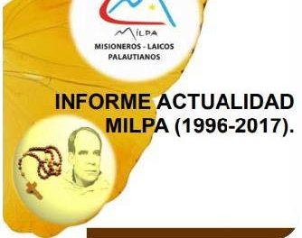 Entrevista Equipo MILPA con el Nuevo Dicasterio para los Laicos, la Familia y la Vida.