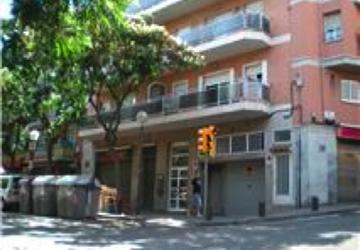 Barcelona – Nazaret