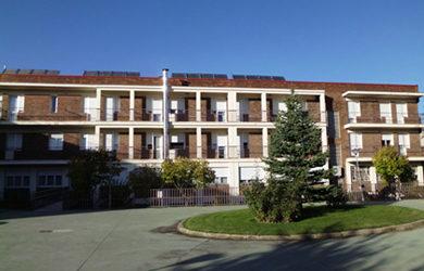 Palencia – Residencia