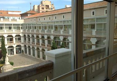 Tarragona – Francisco Palau