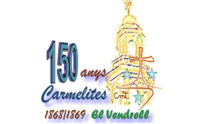 Conmemoración 150º Aniversario de la presencia de las CMT en El Vendrell