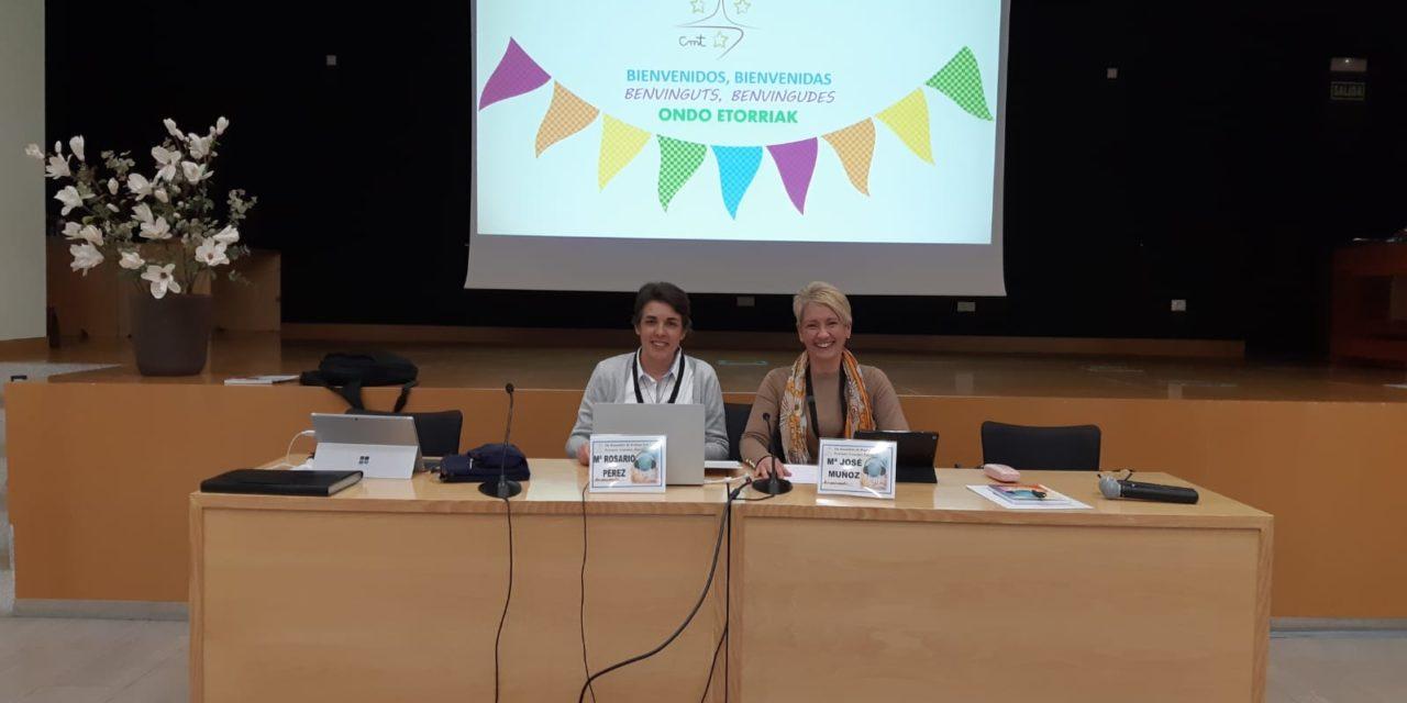 III ENCUENTRO DE EQUIPOS DIRECTIVOS DE CENTROS CMT DE EUROPA