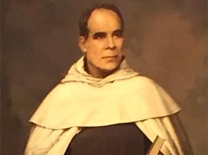 7 de noviembre: Fiesta del beato Francisco Palau, fundador del Carmelo palautiano