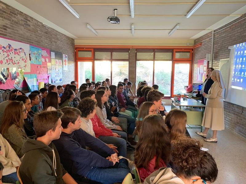 Semana de animación misionera en la diócesis de Barbastro-Monzón