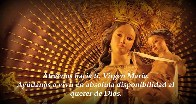 El Carmelo se prepara para su gran fiesta: la Virgen del Carmen