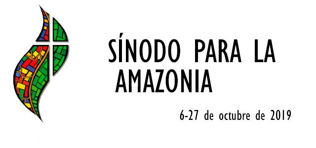 Trabajo decente y Sínodo de la Amazonia