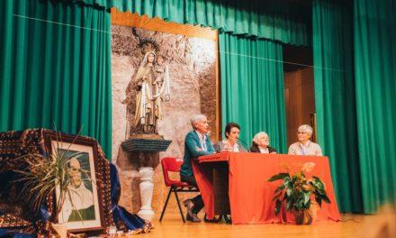 III Encuentro de la Familia Palautiana: Palabras de la Hermana Provincial