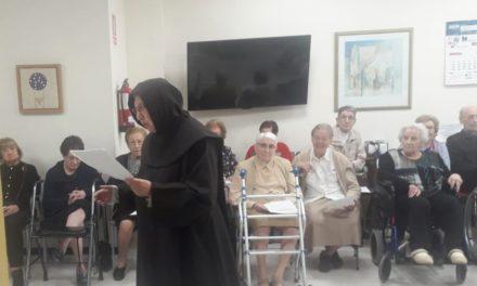 El Padre Palau llega a Valls