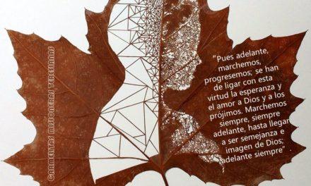 SÉPTIMO DÍA – NOVENA BEATO FRANCISCO PALAU, OCD