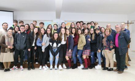 """I ENCUENTRO ANTIGUOS ALUMNOS DEL COLEGIO """"NTRA. SRA. DEL CARMEN DE CREVILLENTE (19ª y 20ª PROMOCIONES)"""