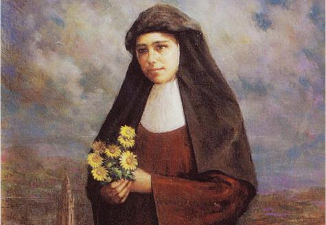 26 de febrero: 79º Aniversario de la muerte de la Hna. Teresa Mira, cmt
