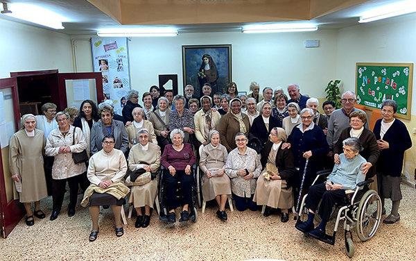 En Les Borges del Camp celebramos el 79º Aniversario de la muerte de H. Teresa Mira