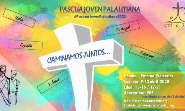 Pascua Joven Palautiana 2020